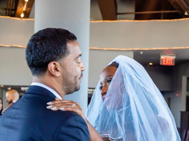 Adalberto and Jessica's Wedding in Asbury Park, New Jersey 20