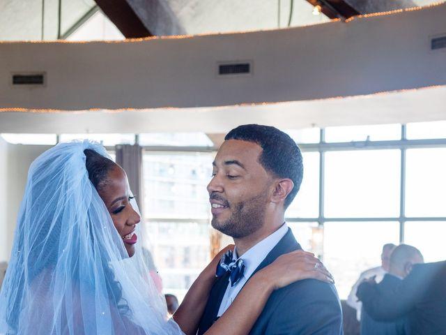 Adalberto and Jessica's Wedding in Asbury Park, New Jersey 21