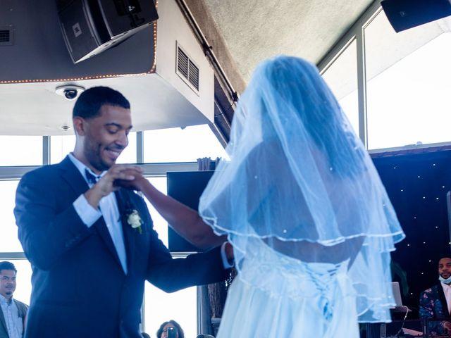 Adalberto and Jessica's Wedding in Asbury Park, New Jersey 22