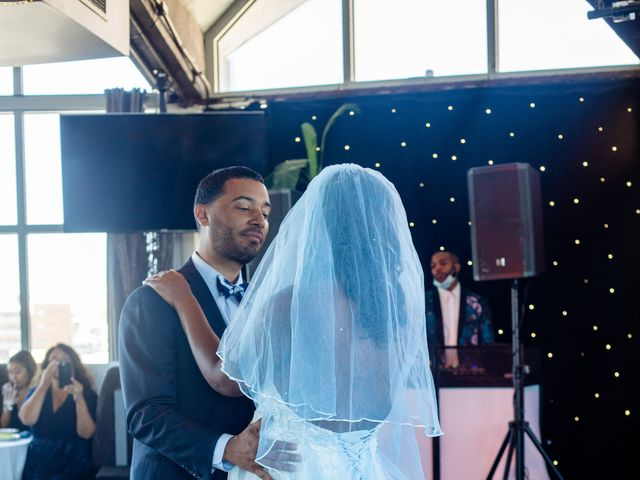 Adalberto and Jessica's Wedding in Asbury Park, New Jersey 23