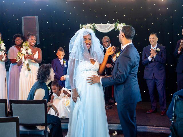 Adalberto and Jessica's Wedding in Asbury Park, New Jersey 25