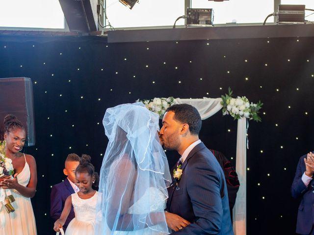 Adalberto and Jessica's Wedding in Asbury Park, New Jersey 27
