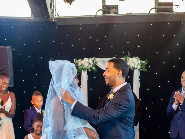 Adalberto and Jessica's Wedding in Asbury Park, New Jersey 29
