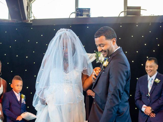 Adalberto and Jessica's Wedding in Asbury Park, New Jersey 31