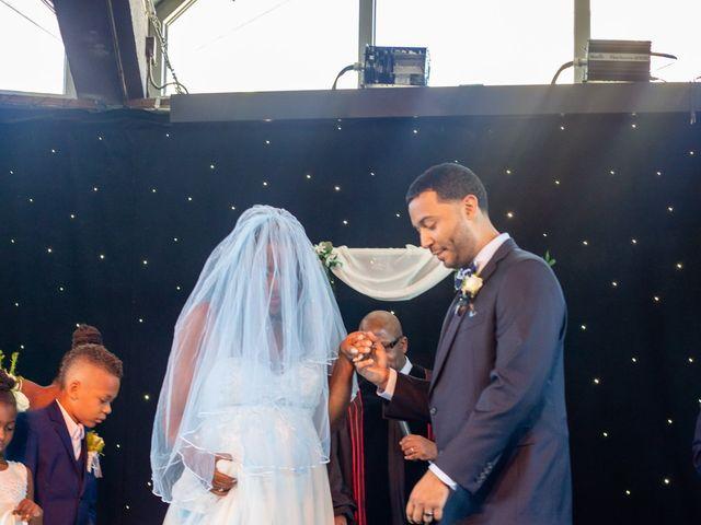 Adalberto and Jessica's Wedding in Asbury Park, New Jersey 32