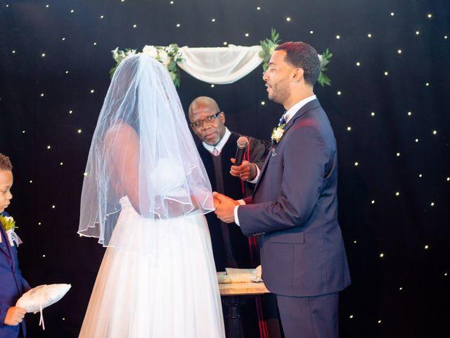 Adalberto and Jessica's Wedding in Asbury Park, New Jersey 39