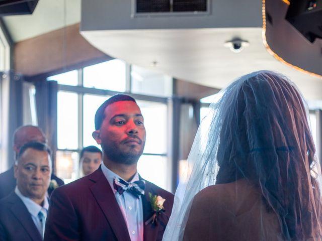 Adalberto and Jessica's Wedding in Asbury Park, New Jersey 42