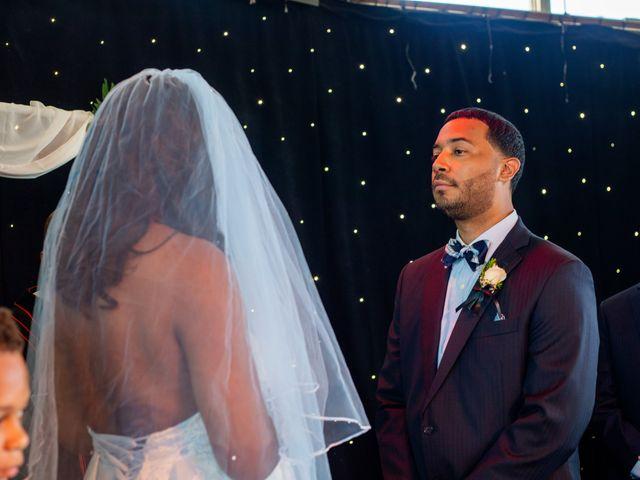 Adalberto and Jessica's Wedding in Asbury Park, New Jersey 43