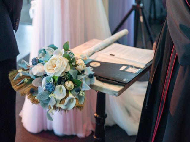 Adalberto and Jessica's Wedding in Asbury Park, New Jersey 44