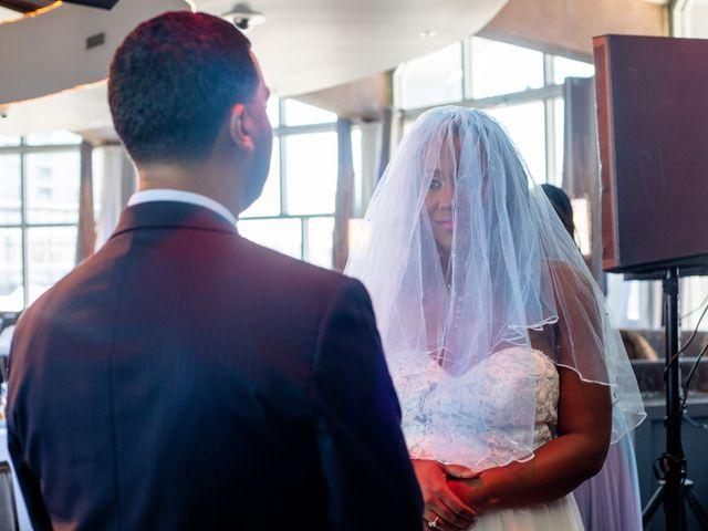 Adalberto and Jessica's Wedding in Asbury Park, New Jersey 46