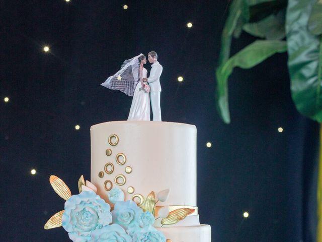 Adalberto and Jessica's Wedding in Asbury Park, New Jersey 50