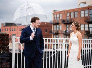 The wedding of Nina and Alex 2