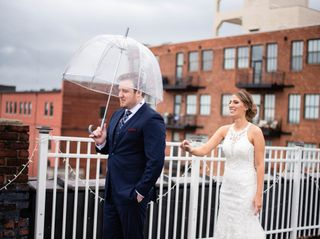 The wedding of Nina and Alex 3