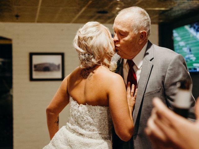 Tyler and Emily's Wedding in Ottawa, Kansas 19