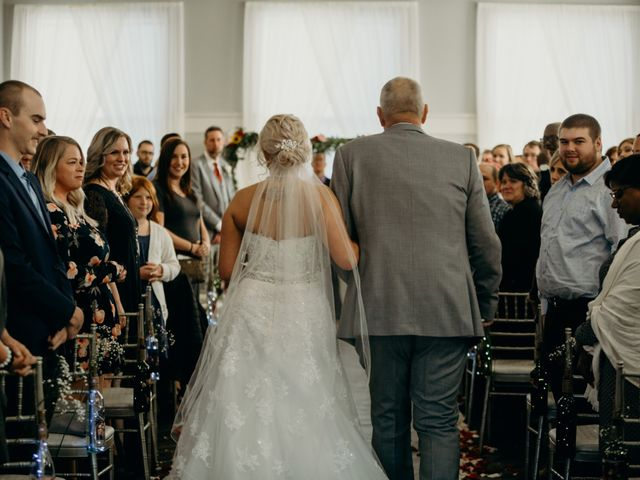 Tyler and Emily's Wedding in Ottawa, Kansas 23