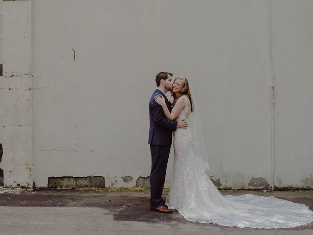 Craig and Leanne's Wedding in Bernardsville, New Jersey 2