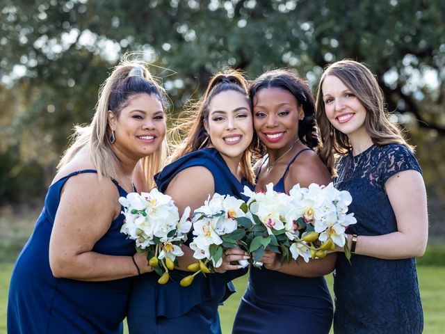 Courtney and Peter's Wedding in Austin, Texas 8