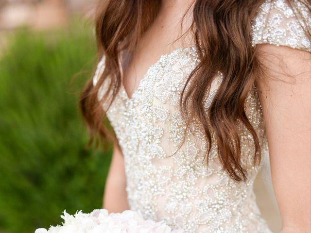 Brittney and Joshua's Wedding in Chandler Heights, Arizona 5