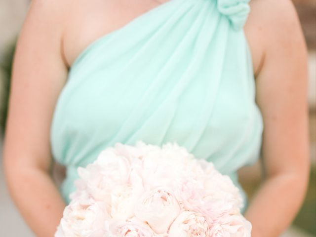 Brittney and Joshua's Wedding in Chandler Heights, Arizona 17