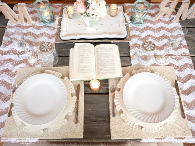 Brittney and Joshua's Wedding in Chandler Heights, Arizona 24