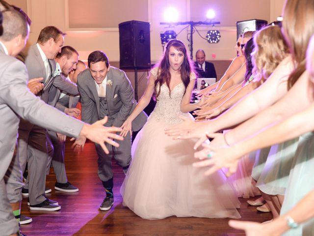 Brittney and Joshua's Wedding in Chandler Heights, Arizona 25