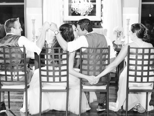 Brittney and Joshua's Wedding in Chandler Heights, Arizona 26