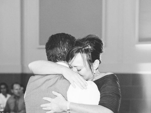 Brittney and Joshua's Wedding in Chandler Heights, Arizona 27