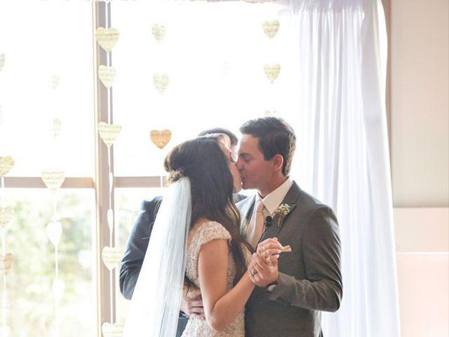 Brittney and Joshua's Wedding in Chandler Heights, Arizona 14