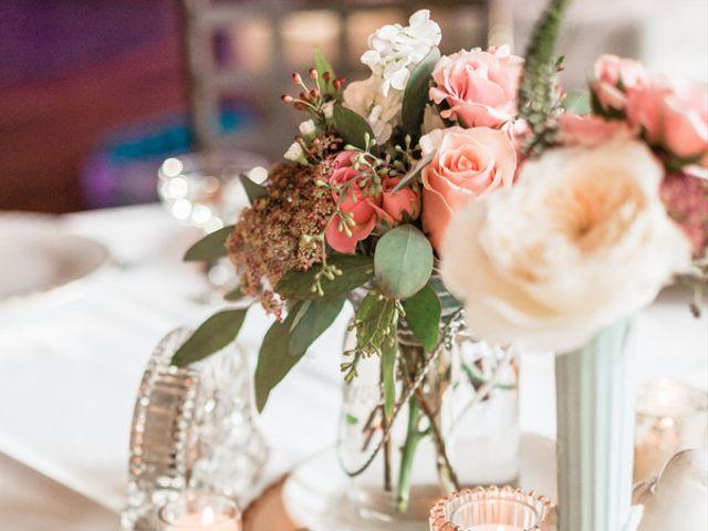Brittney and Joshua's Wedding in Chandler Heights, Arizona 22