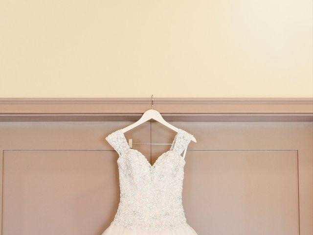 Brittney and Joshua's Wedding in Chandler Heights, Arizona 2