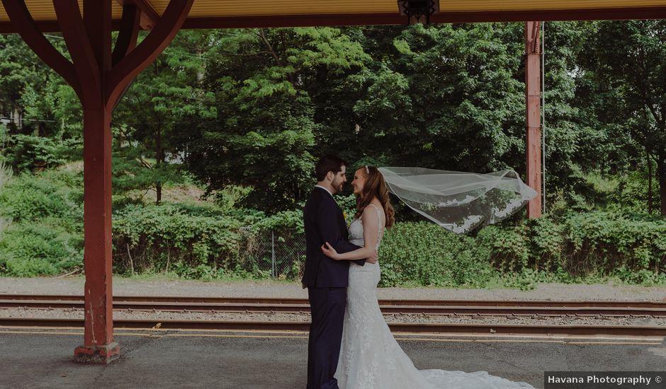Craig and Leanne's Wedding in Bernardsville, New Jersey