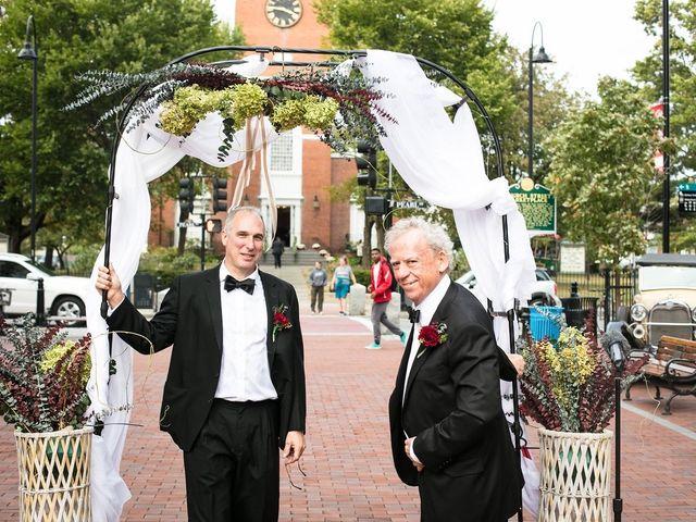 Francois and Taryn's Wedding in Burlington, Vermont 2