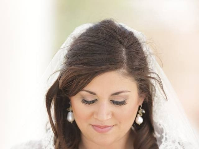 Gabrielle and Andrew's Wedding in Oxford, Mississippi 2