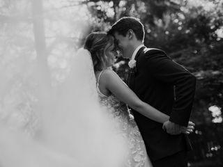 Jacob and Delaney's Wedding in Medford, Oregon 3