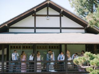 The wedding of Jenny and Andrew 2