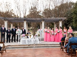 The wedding of Farhad and Neda 1