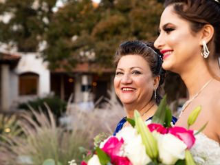 The wedding of Farhad and Neda 2