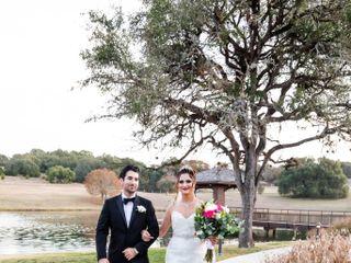 The wedding of Farhad and Neda 3