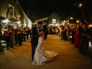 The wedding of Selen and Rony 2