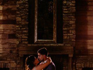 The wedding of Selen and Rony 3
