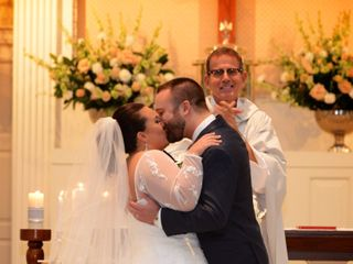 The wedding of Victoria and Alex 3