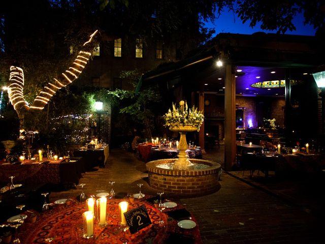 Nick and Allison's Wedding in Sacramento, California 1