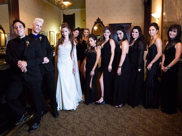 Nick and Allison's Wedding in Sacramento, California 2