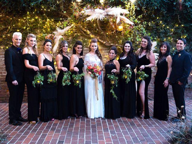 Nick and Allison's Wedding in Sacramento, California 3