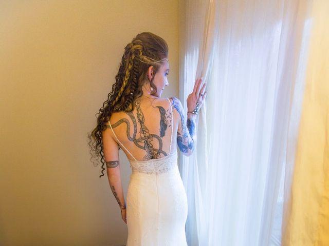 Nick and Allison's Wedding in Sacramento, California 5