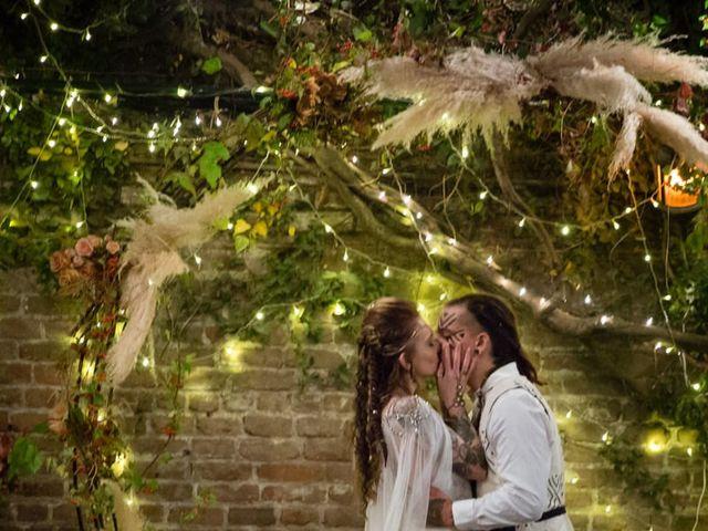 Nick and Allison's Wedding in Sacramento, California 7