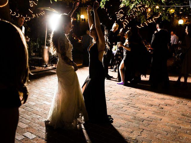 Nick and Allison's Wedding in Sacramento, California 11