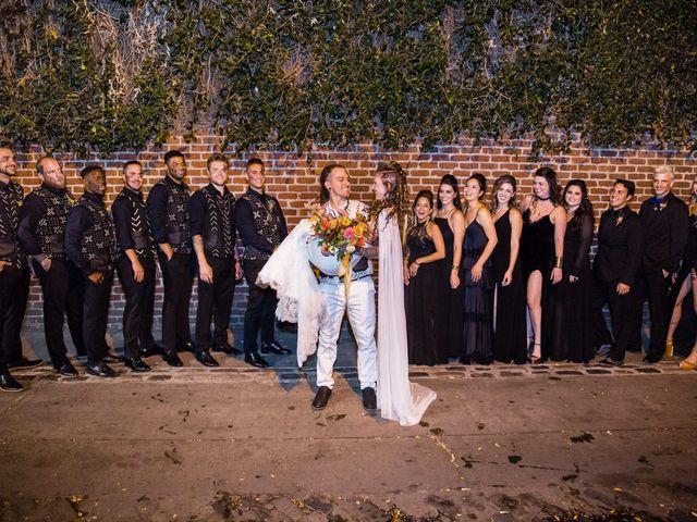 Nick and Allison's Wedding in Sacramento, California 18