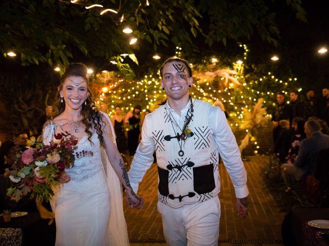 Nick and Allison's Wedding in Sacramento, California 26
