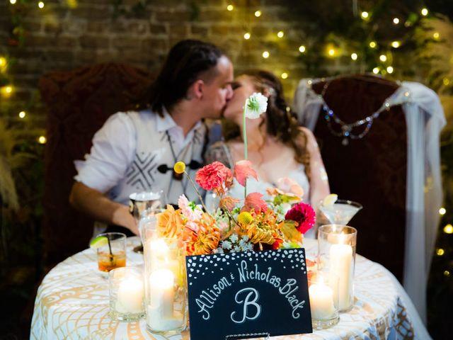 Nick and Allison's Wedding in Sacramento, California 27